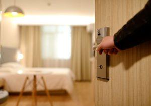ホテルの研修